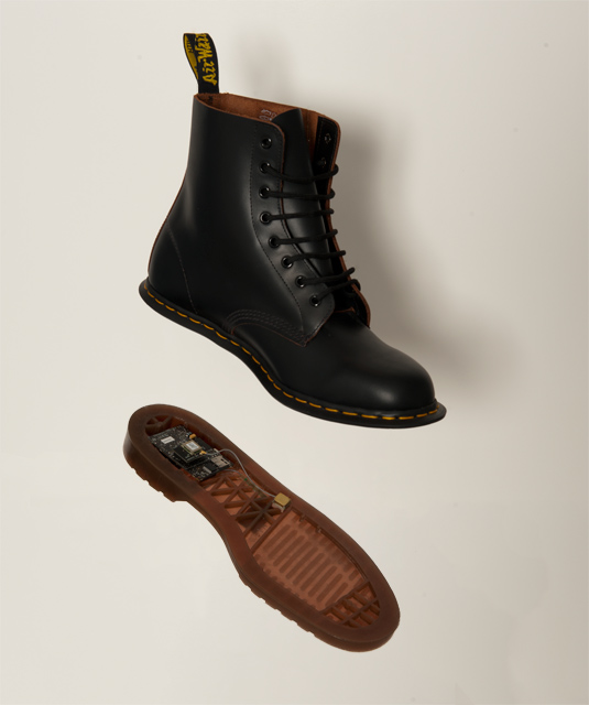nebo-pigrimage-boot