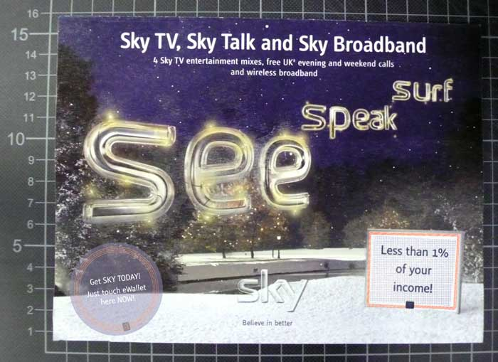 Future Sky Advertising